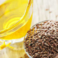 Flaxseeds and Flaxseed Oil