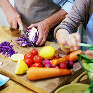Nutrition Tips for Older Adults