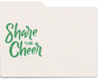 Share The Cheer