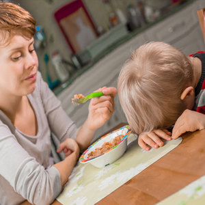 Food Fight: Picky Eaters