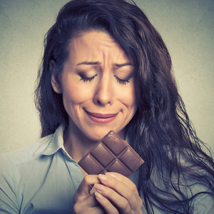 Food Fight:Emotional Eating