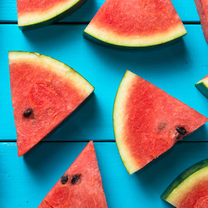 All About Watermelon!