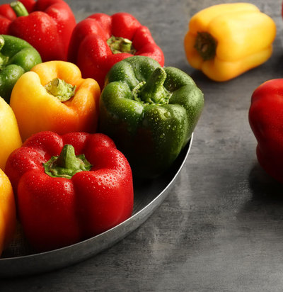 Picking the Perfect Peppers