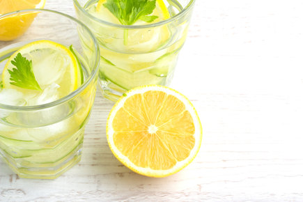 Is Lemon Water a Miracle Potion?