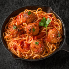 Best Ever Meatballs