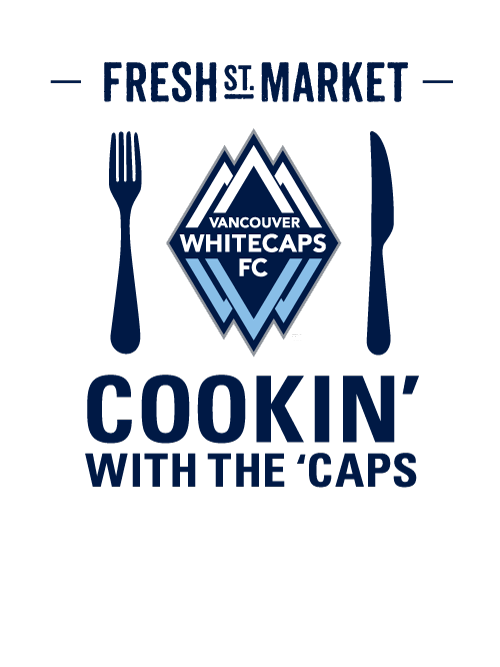 Cookin' with the 'Caps